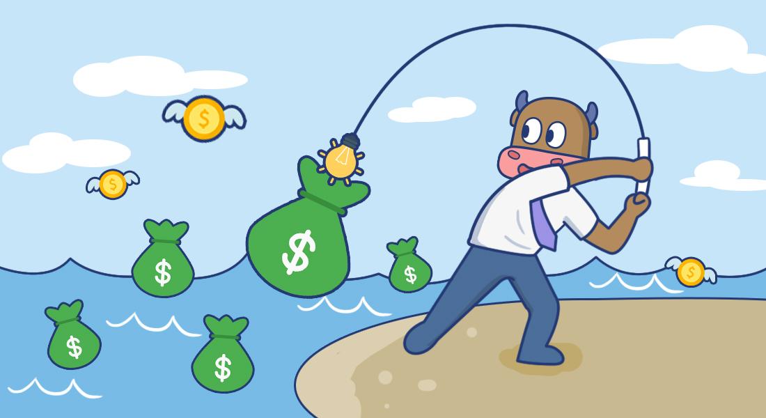 Khởi nghiệp đầu tư